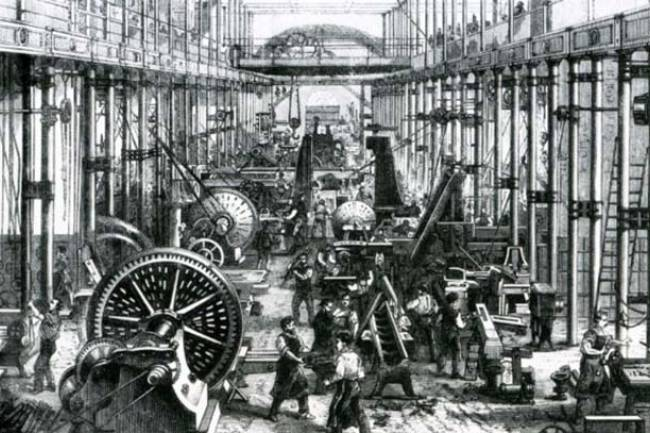 The Age of Industrialization | Revision Notes